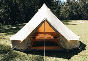 Bell Tent FestiTent
