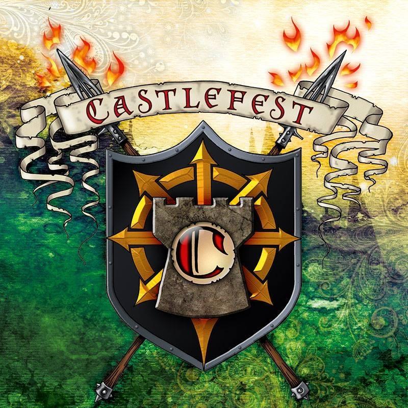Logo Castlefest