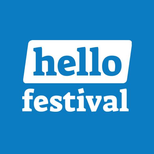 Logo Hello Festival